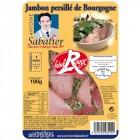 Jambon persillé de Bourgogne Label Rouge 100g