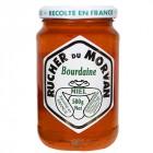 Miel Bourdaine 500g