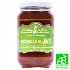 Confiture Mirabelle Bio 310g
