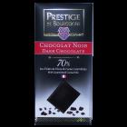 Chocolat Noir 70% aux éclats de fèves de cacao 100g