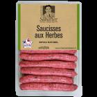 Saucisses aux Herbes x 15