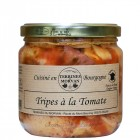 Tripes à la tomate 400g
