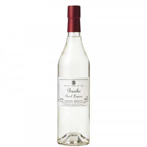 Liqueur Basilic 18% 70cl Briottet