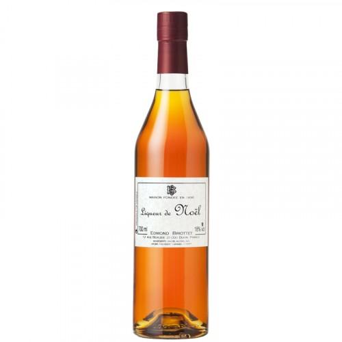 Noël Liqueur 18% 70cl Briottet