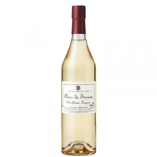 Sureau Liqueur 18% 70cl Briottet