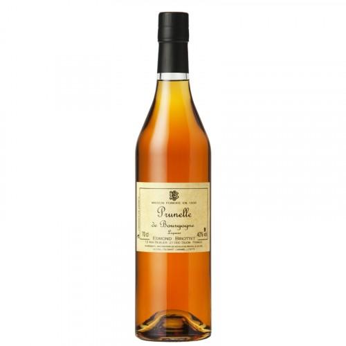 Prunelle de Bourgogne 40% 70cl Briottet