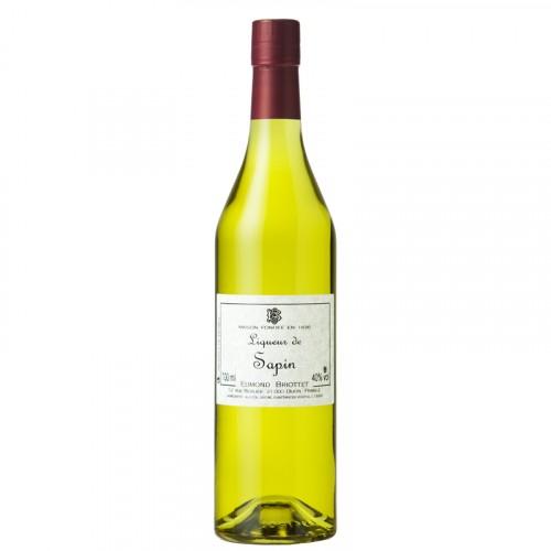 Sapin Liqueur 40% 70cl Briottet
