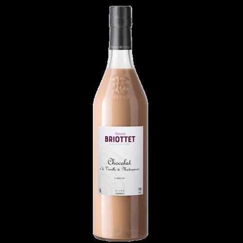Chocolat Liqueur 18% 70cl Briottet