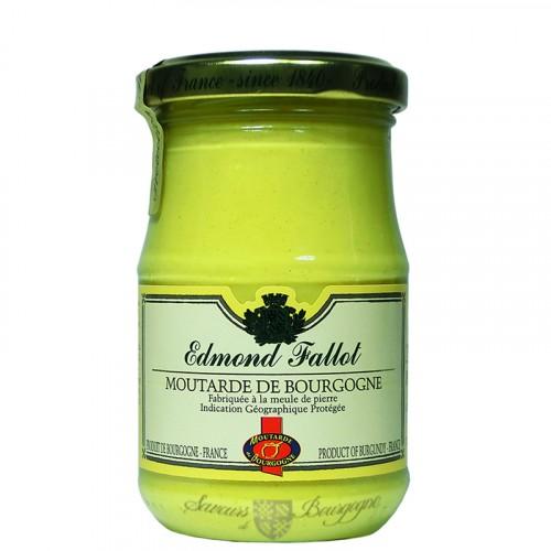 Moutarde de Bourgogne IGP 210g Fallot