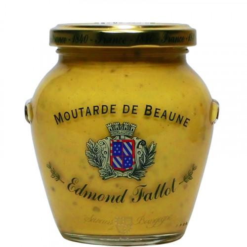 Moutarde au poivre vert 310g Fallot