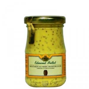 Marc de Bourgogne mustard 100g Fallot