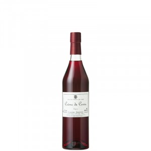 Burgundy Cherry liquor 35cl