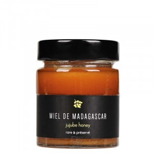 Miel de Jujube 170g - Miel de Madagascar