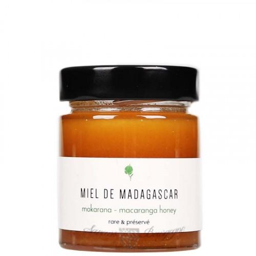 Miel de Mokarana 170g - Miel de Madagascar