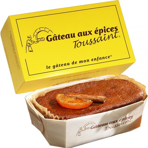 Gâteau d'épices - l'Original 440g