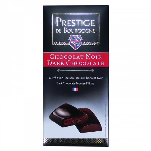Black Chocolate 100g